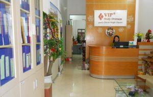 Công ty Tư vấn Du học VIP - Văn phòng đại diện tuyển sinh Đại học La Trobe Australia tại Việt Nam