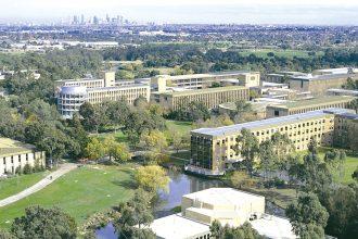 latrobe-campus