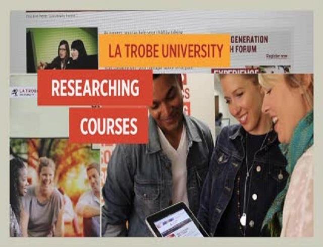 Ngành giáo dục và nghiên cứu môi trường
